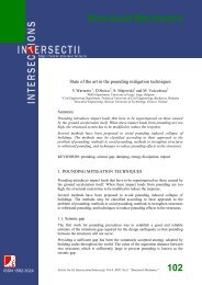 102 Structural Mechanics -