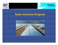 Solar Program (12-8-09).pdf - Massena Electric Department