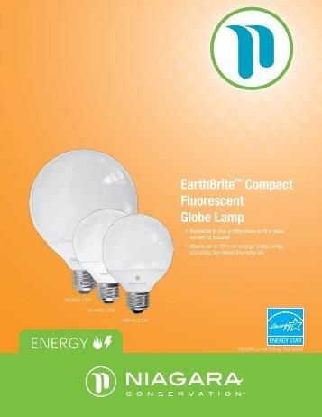 ENERGY - Niagara Conservation