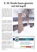 Kirkebladet - Ullerål kirke - Page 3