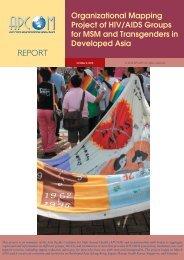 APCOM REPORT-1 2010 18-11-10.indd - HIV/AIDS Data Hub