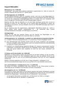 Import-Akkreditiv - Seite 2