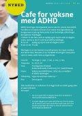 nordsjællands lokalafdelinG - ADHD: Foreningen - Page 6