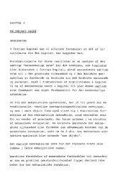 KAPITEL V INDLEDNING I forrige kapitel har vi ... - engelsted.net