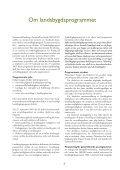 Landsbygdsprogram - Sundsvall - Page 4