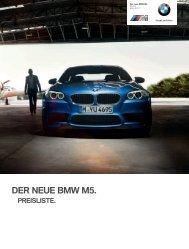 Sonderausstattungen - BMW Nefzger Berlin