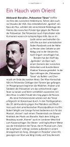 budapest festival ORCHestRa - Meister & Kammerkonzerte - Seite 3