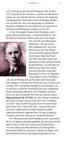 budapest festival ORCHestRa - Meister & Kammerkonzerte - Seite 5