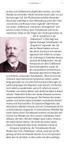 budapest festival ORCHestRa - Meister & Kammerkonzerte - Seite 7