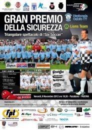 Gran Premio della Sicurezza - Azienda ULSS 16 Padova