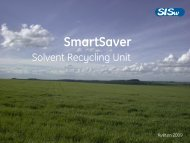 SmartSaver - SiSW >> Science Instruments and Software