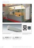 System lightings Luminaires de système - Durlum - Page 5