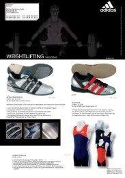 Weightlifting 05/06 - Manfred Nerlinger