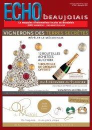 Le magazine d'informations locales du Beaujolais - OUEST LYON et ...