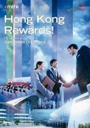 Hong Kong Rewards! - Discover Hong Kong