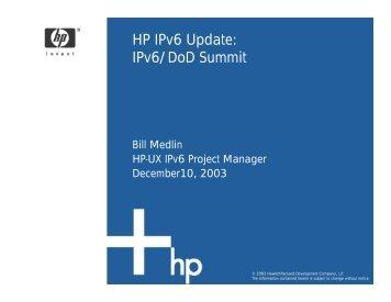Download - IPv6 Summit, Inc.