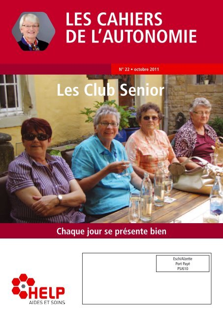 Cahiers n22_version_francaise.pdf - Croix-Rouge luxembourgeoise