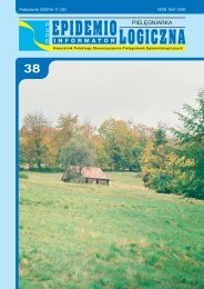 Październik 2009 Nr 11 - PSPE