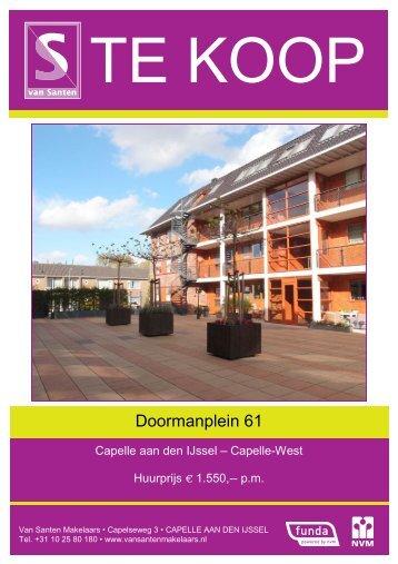 PDF brochure - Pararius