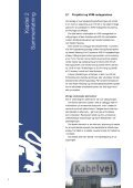 Udbygning af eksisterende 400 kV-masterække ... - Naturstyrelsen - Page 6