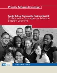 Family-School-Community Partnerships 2.0 - NEA
