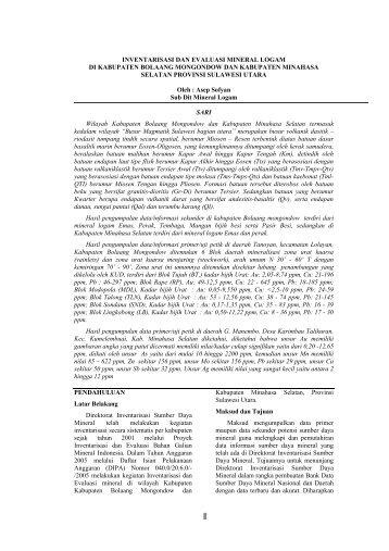 Makalah Analisis Komparatif 1997 Pdf