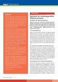 Ausgabe 01|08 Steuerfallen vermeiden - PKF - Seite 2