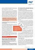 Ausgabe 01|08 Steuerfallen vermeiden - PKF - Seite 3