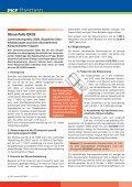 Ausgabe 01|08 Steuerfallen vermeiden - PKF - Seite 4
