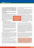 Ausgabe 01|08 Steuerfallen vermeiden - PKF - Seite 6