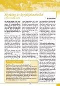 «Syng for Herren, all jorda, forkynn frå dag til dag ... - Mediamannen - Page 3