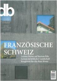 Haus A, Dornbirn - Dietrich | Untertrifaller Architekten