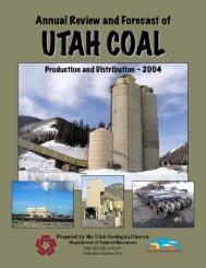 SS 113.quark - Utah Geological Survey - Utah.gov