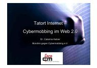 PDF-Datei, Vortrag - Asg.rinet.de