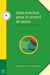 Pediculosis - Junta de Andalucía