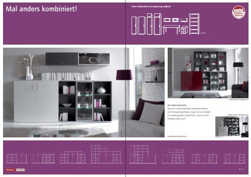 Serando - Gebr. Nehl Holzindustrie GmbH & Co. KG