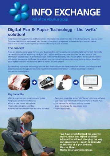 EIX Pen Flyer (NEW IE):Layout 1 - Safety & Health Expo