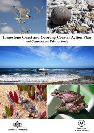 Limestone Coast and Coorong Coastal Action Plan - South East ...