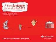 este material de apoio especifico - Santander