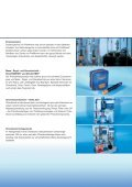Optimierte Prozesse in der Getränkeindustrie - mit ProMinent [3.48 MB] - Seite 6