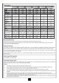 INSTRUCTION MANUAL - HPI Racing UK - Page 3