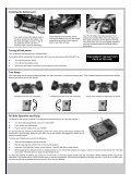 INSTRUCTION MANUAL - HPI Racing UK - Page 5
