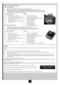 INSTRUCTION MANUAL - HPI Racing UK - Page 6