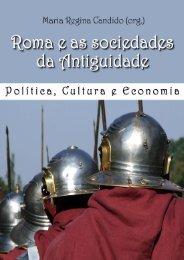 Roma e as sociedades - Núcleo de Estudos da Antiguidade - UERJ