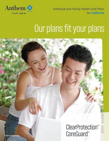 Our plans fit your plans - DelPacific Insurance Services