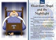 Guardian Angel and the Nightlight - T F I O n l i n e