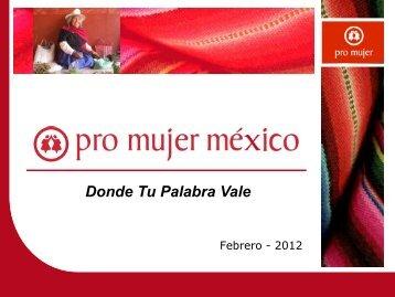 Evento Regional Puebla. Presentación Tarjetas Prepago ... - Bansefi
