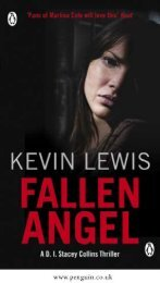 Read the prologue and first chapters of Fallen Angel by ...