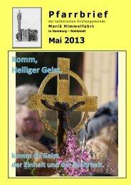 MS Normal - Katholische Pfarrgemeinde Mariä Himmelfahrt
