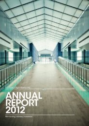ANNUAL REPORT 2012 - Advanced Inflight Alliance AG